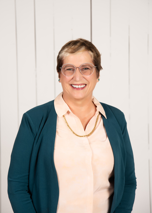 Betty Hedrick